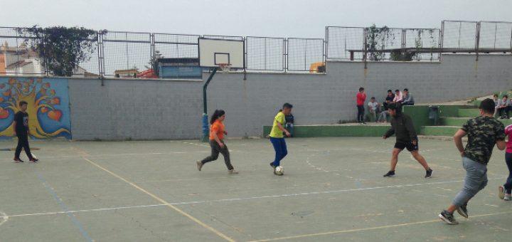 Torneos deportivos de fútbol sala